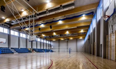 Nowa hala sportowa w Kiełczowie. Czy będą kolejne inwestycje?