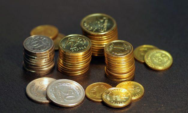 Na co gmina pożycza pieniądze?