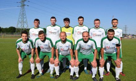 GKS Mirków/Długołęka przypieczętował awans do IV ligi