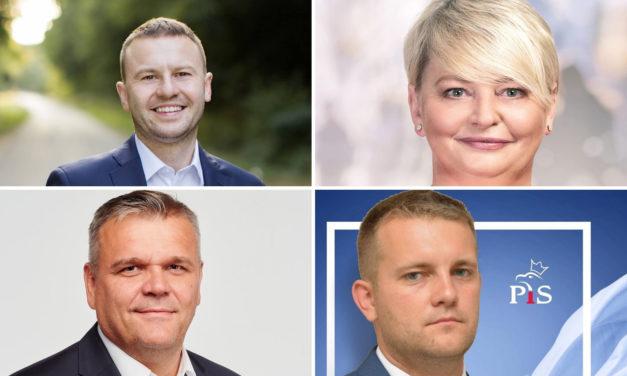 Oficjalne wyniki wyborów samorządowych w gminie Długołęka