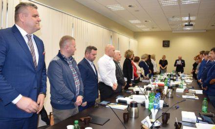 Wojciech Błoński: najbliższe 5 lat to będzie tytaniczna praca dla dobra gminy