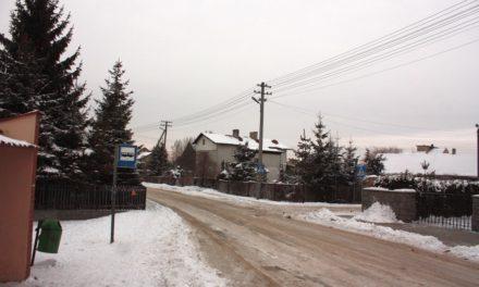 Będą trzy nowe przystanki w gminie Długołęka