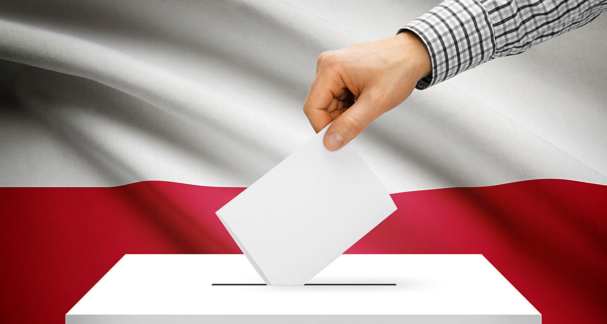 Wybory parlamentarne 2019 w gminie Długołęka. Kto kandyduje?