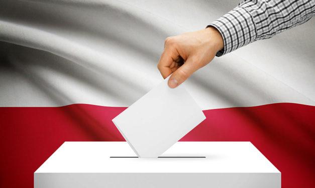 Wyniki drugiej tury wyborów Prezydenta RP w gminie Długołęka