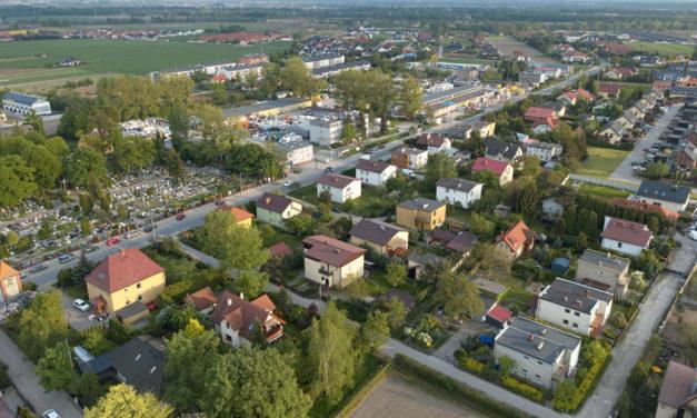 Przebudowa ulicy Wilczyckiej za 6 mln złotych