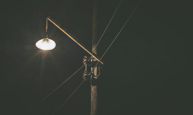 W gminie Długołęka będzie jaśniej. Gdzie powstanie nowe oświetlenie? [MAPY]