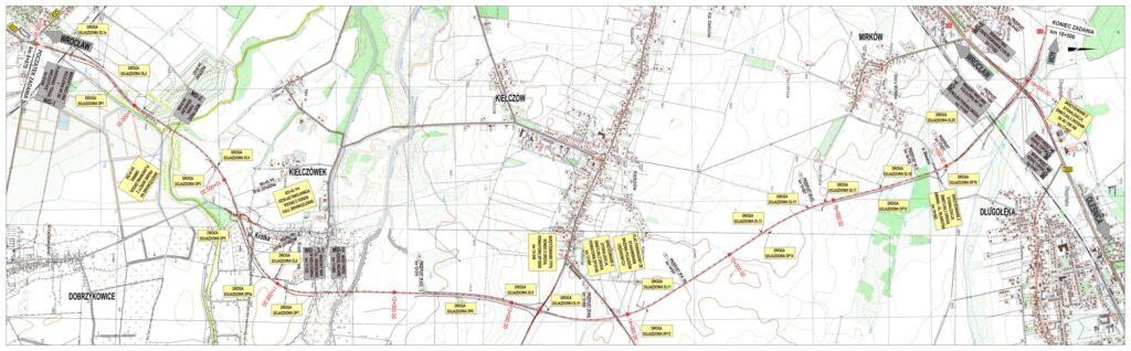 01 01 00 WO02 orientacja Ark 1 1 297 scaled 1024x318 - Jak idą prace na budowie północnego odcinka wschodniej obwodnicy Wrocławia?